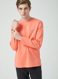 원제로원 콜라보 로고 티셔츠