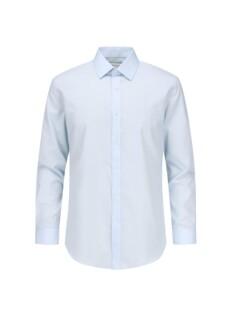 베이직 레귤러 드레스 셔츠