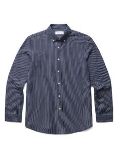 소프트 스트레치 편안하고 구김없는 셔츠