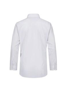 스트레치 편안하고 구김없는 셔츠