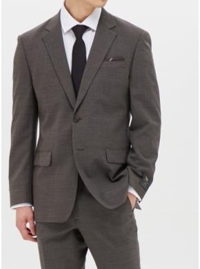 멜란지 브라운 이모션 임팩트 수트 자켓