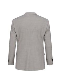 투톤 베이지 이모션 임팩트 수트 자켓