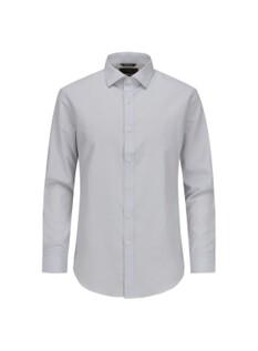 이모션 테크 솔리드 셔츠