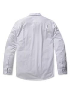 코튼 폴리 혼방 저지 셔츠