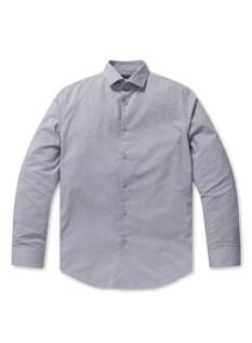 카츠온 긴팔 셔츠
