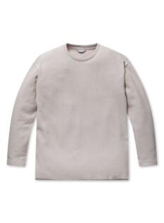 소재변형 소프트 티셔츠