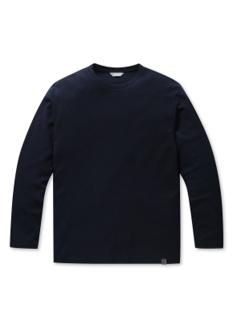 사카리바 라운드넥 티셔츠