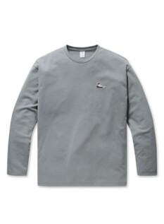 순살탱방 쿨텐션 솔리드 티셔츠