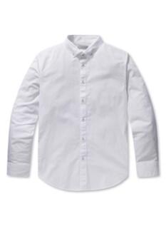 코튼 옥스포드 셔츠