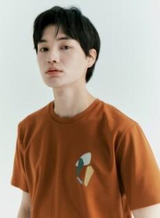쿨텐션 아트웍 반팔 티셔츠