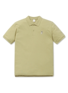 순살탱방 카라 반팔 티셔츠