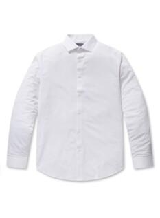 트리코트 이지케어 셔츠