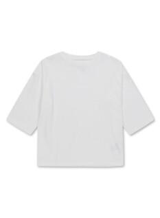 여아) 엔자임 7부 티셔츠