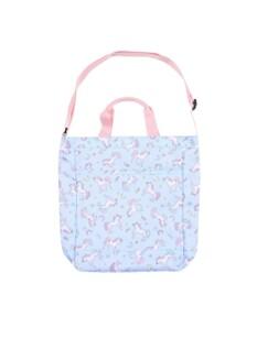 아동) 러블리걸즈 패턴 보조가방