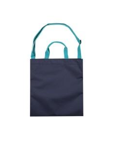 아동) 베이직 솔리드 보조가방