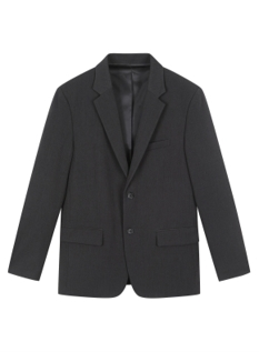베이직 싱글 재킷