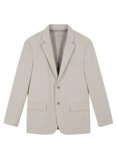 베이직 싱글 재킷 (SET PP1501)