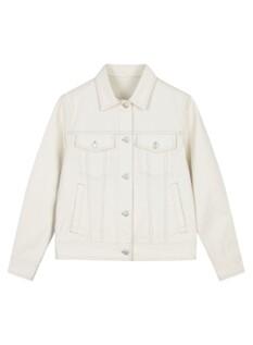 여성) 트러커 재킷