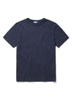 [위클리] 코튼 슬럽 반팔 티셔츠