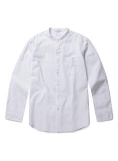 헨리넥 슬럽사 베이직 셔츠