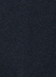 캐시미어 블렌드 라인 카라티셔츠