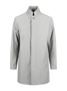 화섬 온우라 트렌치 코트