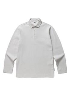 클래식 컬러 카라 티셔츠