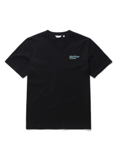 화이트샌즈 그래픽 티셔츠