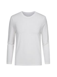 핫스킨 크루넥 긴팔 티셔츠