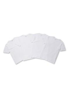 3+1팩 반팔 티셔츠