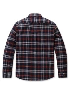 플란넬 셔츠2