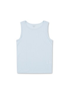 쿨스킨 매쉬 베이직 민소매 티셔츠