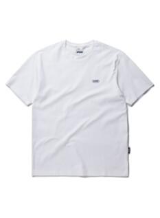 올리버X슈퍼픽션 반팔 티셔츠 (WT)