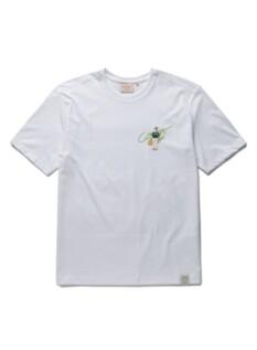 올리버 인 뉴욕 쿨 반팔 티셔츠